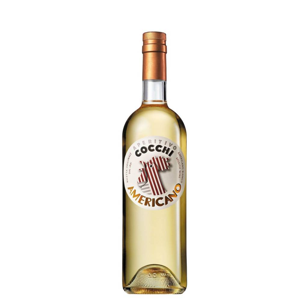 Cocchi Americano Aperitif Wine 750ml