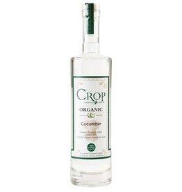 Crop Organic Cucumber Vodka 750ml