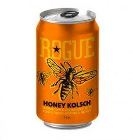 Rogue Honey Kolsch 12oz 6Pk Cans