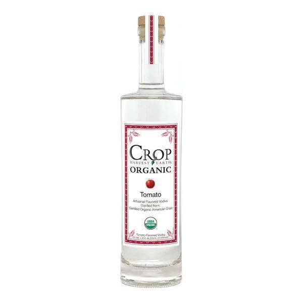 Crop Organic Tomato Vodka 750ml