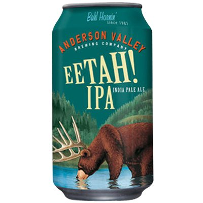 Anderson Valley Eetah IPA 12oz 6Pk Cans
