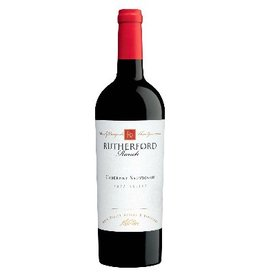 Rutherford Ranch Cabernet Sauvignon 2015 Napa Valley 750ml
