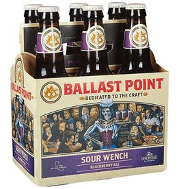 Ballast Point Sour Wench 12oz 6Pk Btls
