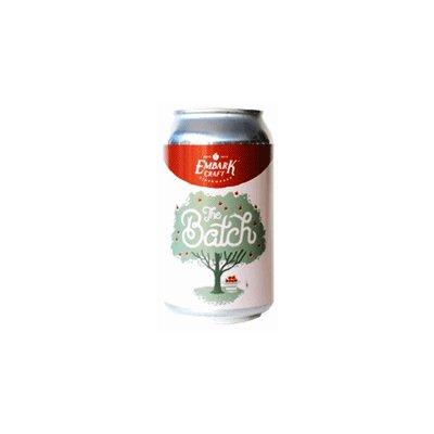 Embark Craft Ciderworks The Batch Cider 12oz 4Pk Cans