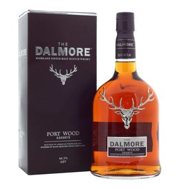 The Dalmore Portwood Reserve 750ml