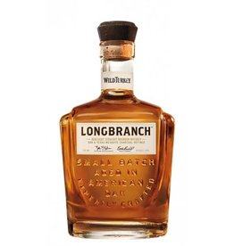 Wild Turkey Longbranch Small Batch Kentucky Straight Bourbon Whiskey