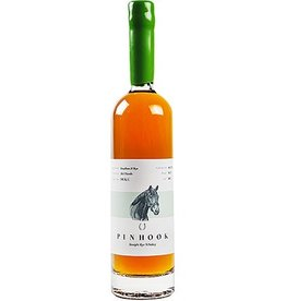 Pinhook Rye 93.5Pf. Lot 001 750ml
