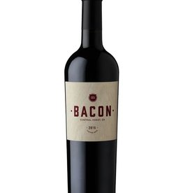Bacon Red Wine 2016 Central Coast 750ml