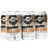 Garage Brewing Co. Marshmallow Milk Stout 12oz 6Pk Cans