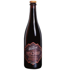 The Bruery Mischief Hoppy Belgian-Style Ale 16oz 4Pk Cans