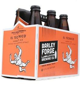 Barley Forge El Tecnico Amber Ale & Agave 12oz 6Pk Btls