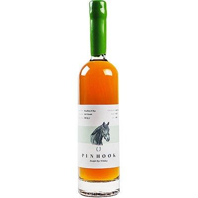Pinhook Bourbon Country Straight Bourbon Whiskey 95.5Pf. Fall 2018 750ml