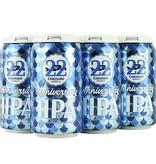 Coronado Anniversary IIPA 12oz 6Pk Cans