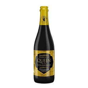 Ommegang Game Of Thrones Queen Of The Seven Kingdoms Sour Blonde Ale 750ml
