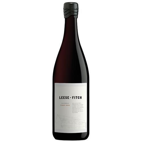 Leese-Fitch 2016 California Pinot Noir 750ml