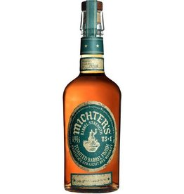 Michter's Toasted Barrel Finish Kentucky Straight Bourbon Whiskey 91.4Pf. 750ml