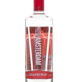New Amsterdam Vodka Grapefruit 750ml