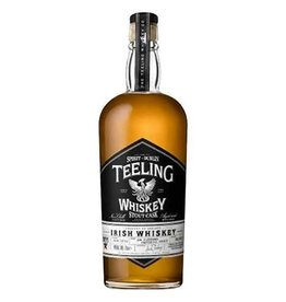 Teeling Single Cask Irish Whiskey 111.2Pf. Cask No. 936 750ml