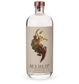Seedlip Distilled Non-Alcoholic Spirits Spice 94 Aromatic 700ml