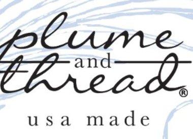 Plume & Thread