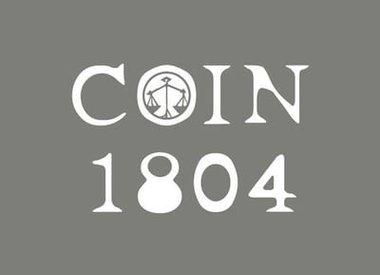 Coin 1804
