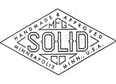 Solid Manufacturing Co.