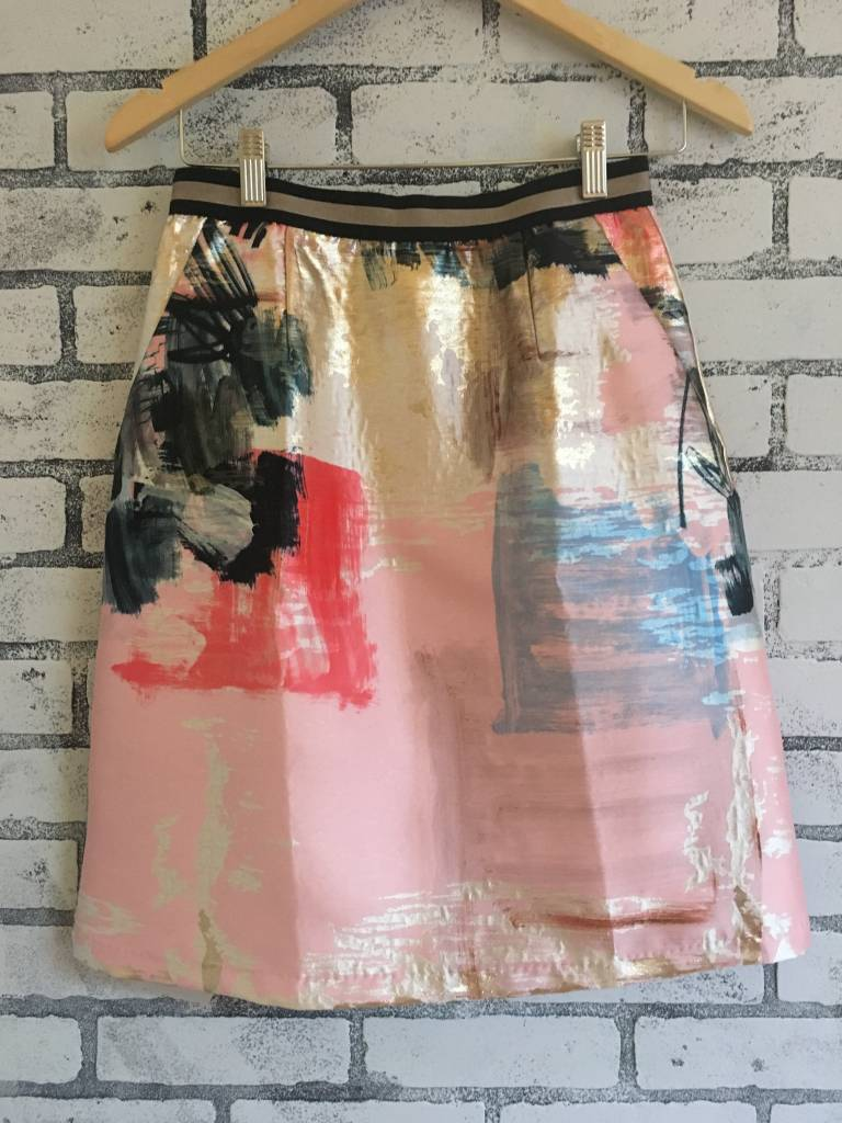 Weston Wear Pirouette Skirt
