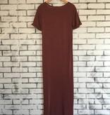 Mod Ref Mod Ref Dusty Dress