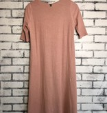 Coin 1804 Reversible Asym Tunic