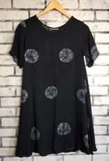 Della Tent Dress