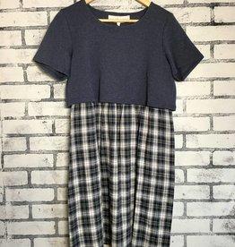 Braintree Clothing Inga Leese Hemp Dress