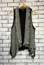 Fifteen Twenty Tweed Front Vest