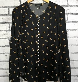 Honey Bee Blouse