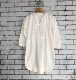 Bibico Angie Pleated Tunic