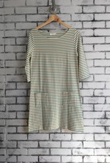 Bibico Organic Striped Tunic
