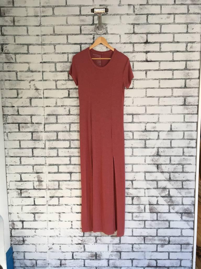 Good Hyouman Cleopatra Maxi Dress