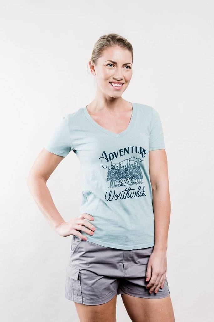 United by Blue Adventure Tee