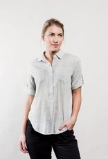 United by Blue Torrey Popover Shirt