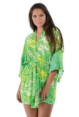 Jams World Short Kimono