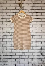 Nation LTD Olivia Pocket T-Shirt Dress