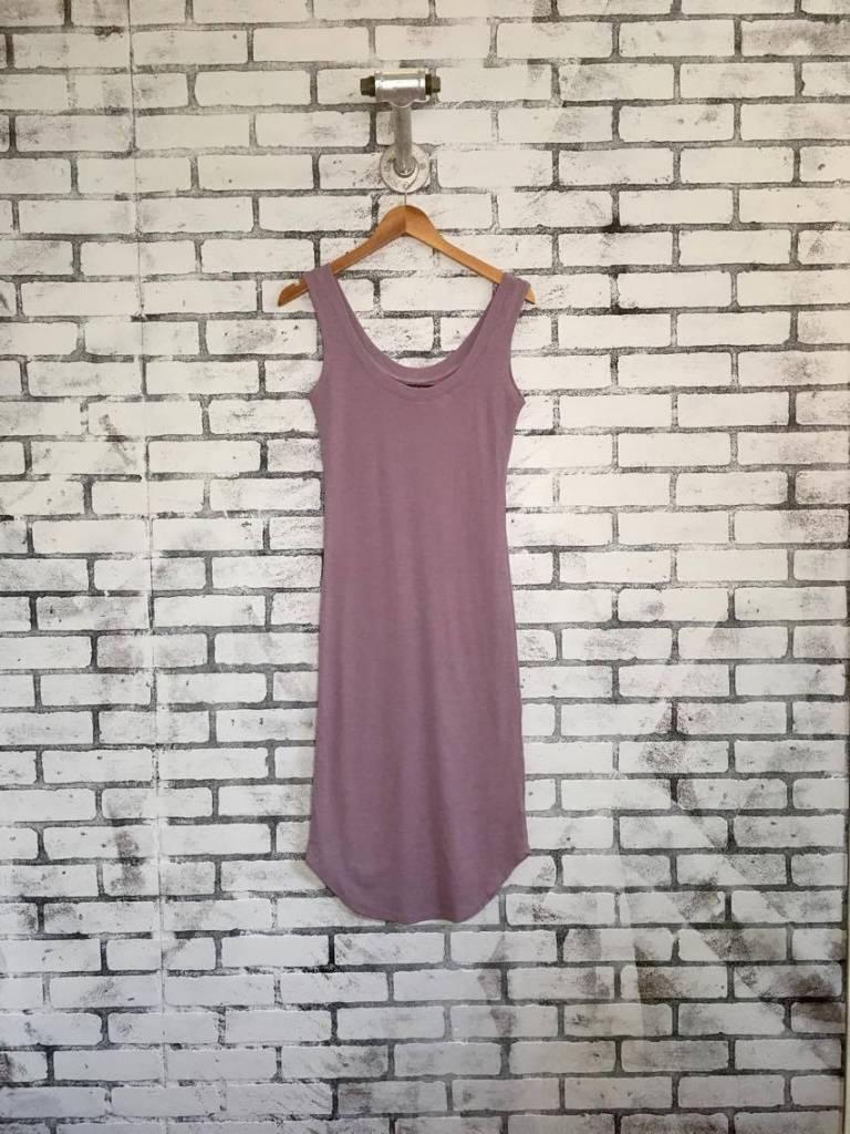 Groceries Apparel Hi-Fi Dress