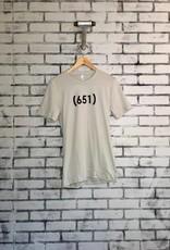 Spoils of Wear 651 Unisex Tee