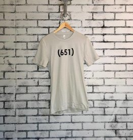 Spoils of Wear 651 Unisex Tee