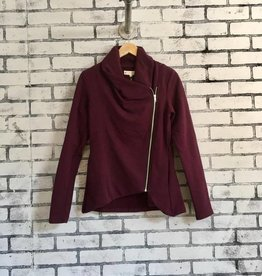Synergy Clothing Mulberry Jacket