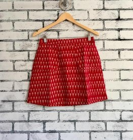 Mata Traders Pendleton Skirt