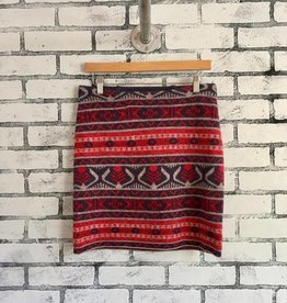 Toad & Co. Merritt Sweater Skirt