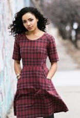 Mata Traders Country Estate Dress