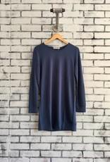 Mickey & Jenny Noelle Sweatshirt Dress