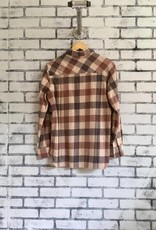 United by Blue Beech Plaid