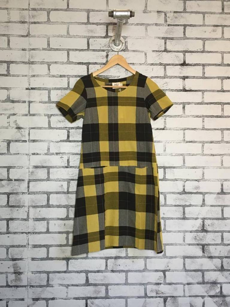 Mata Traders Belmore Dress